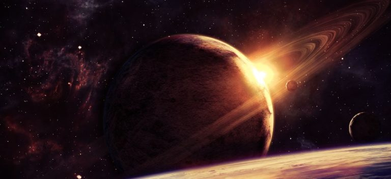 Two Exoplanets Extremely Similar to Earth Found in Goldilocks Zone