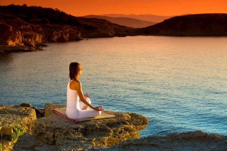 Too Lazy to Meditate? This Technique Will Help You Make Meditation Fun