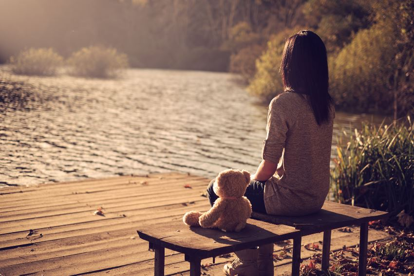 5 Ways To Be Alone Without Being Lonely Learning Mind