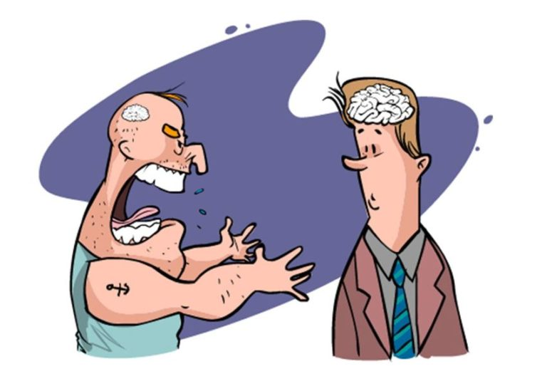 This Single Root Cause of Interpersonal Conflict Will Help You Deal with Anyone
