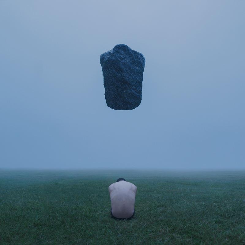 Beauty of Solitude stone