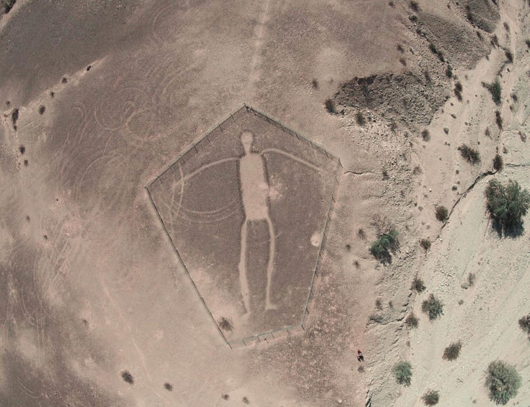 9 Most Mysterious Geoglyphs Around the World