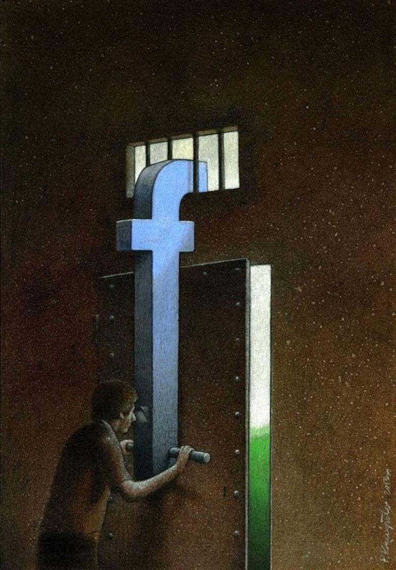 Pawel Kuczynski facebook