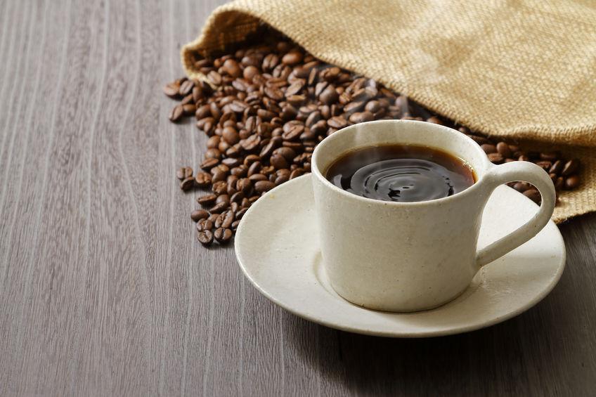 Black Coffee And Psychopathic Tendencies
