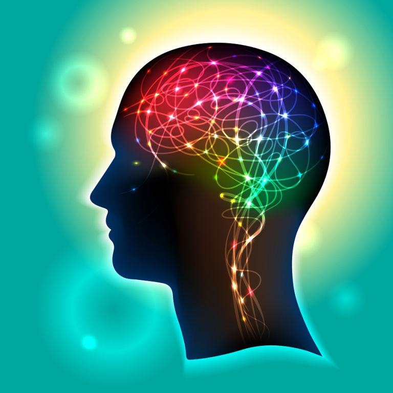 Human Health Explained Through the Physics of the Human Brain Activity