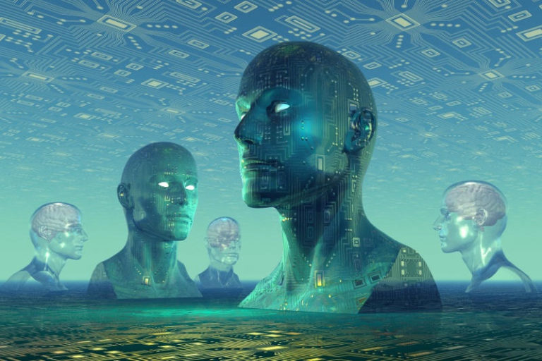 Can the Human Mind Influence the Physical World, According to Quantum Mechanics?