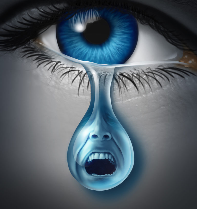 Why Do We Cry? The Psychology of Tears