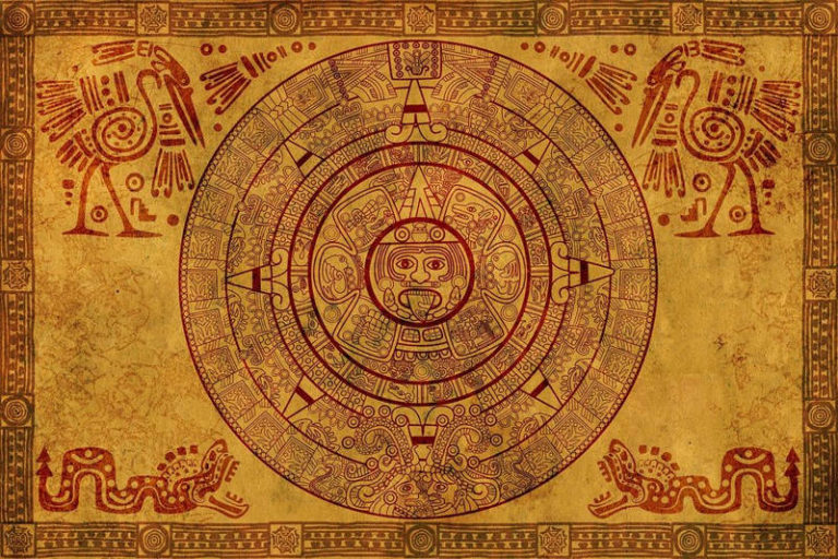Read more about the article 10 Ancient Cultures and the Unexplained Similarities between Them