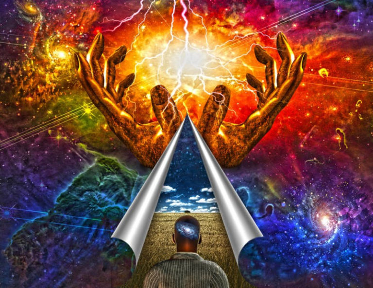 Energy Shift in the Multiverse: Can We Interact with Our Counterparts from Other Universes?