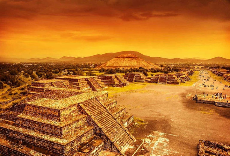 10 Remarkable Ancient Civilizations That Mysteriously Disappeared