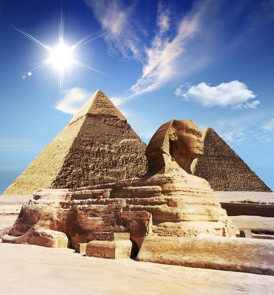 sphinx ancient cultures
