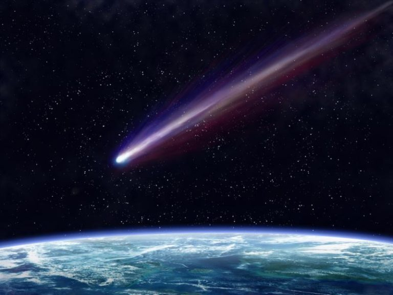Potentially Hazardous 100-Foot Asteroid 2013 TX68 Will Pass Close to Earth Next Month