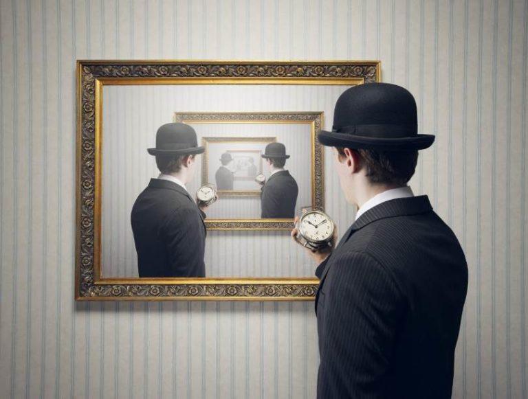 Freud, Déjà Vu and Dreams: Games of the Subconscious Mind