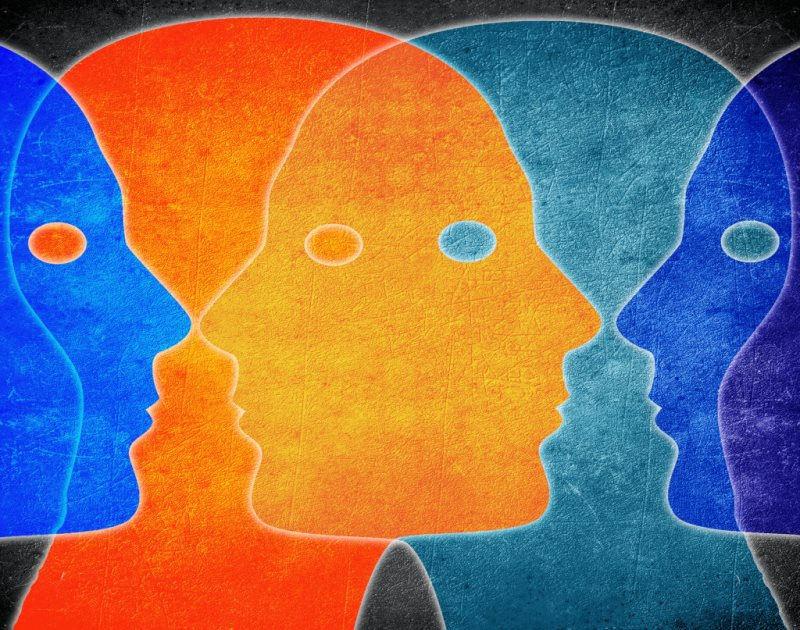 telepathic communication
