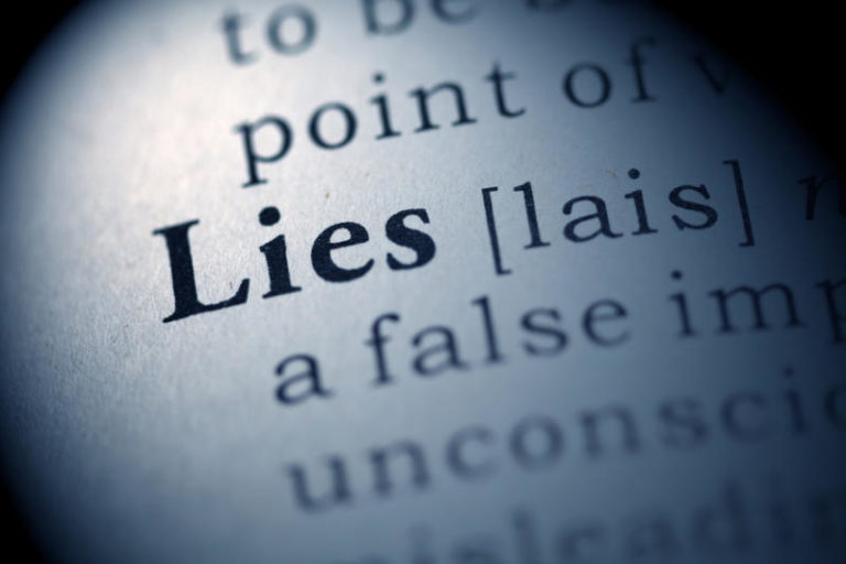 The Truth of Honesty: Is There Such a Thing as a White Lie?