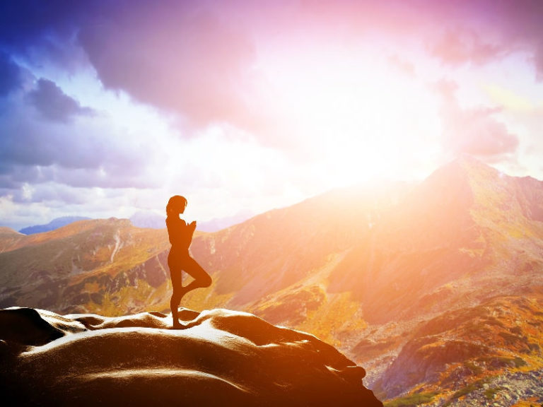 3 Truly Effective Ways to Find Peace Within Yourself