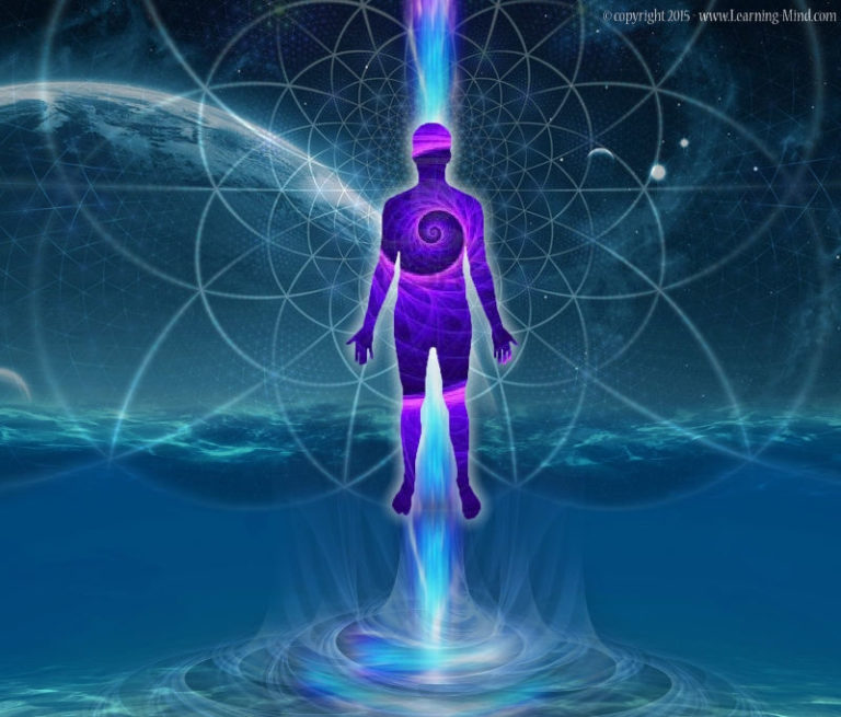How to Learn to Perceive Energy – Part I: the Astral Realm and ESP