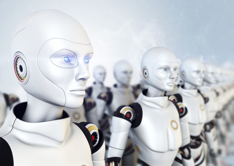 Robot Personality App Will Allow You to Download Your Personality into a Machine