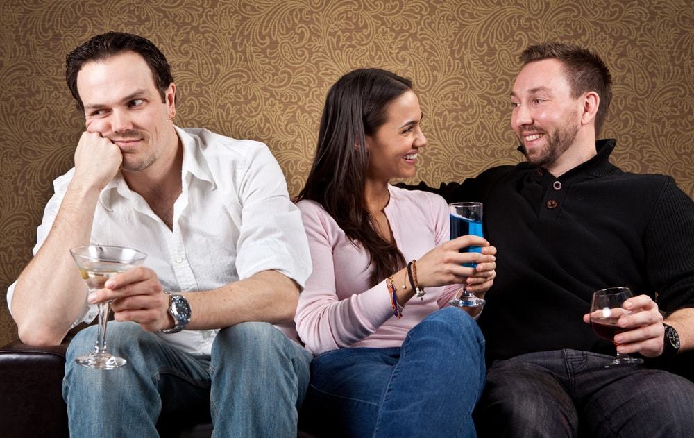 Social introvert dating an extrovert 2