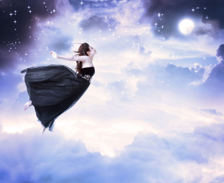 5 Insider Lucid Dreaming Techniques to Get You Started