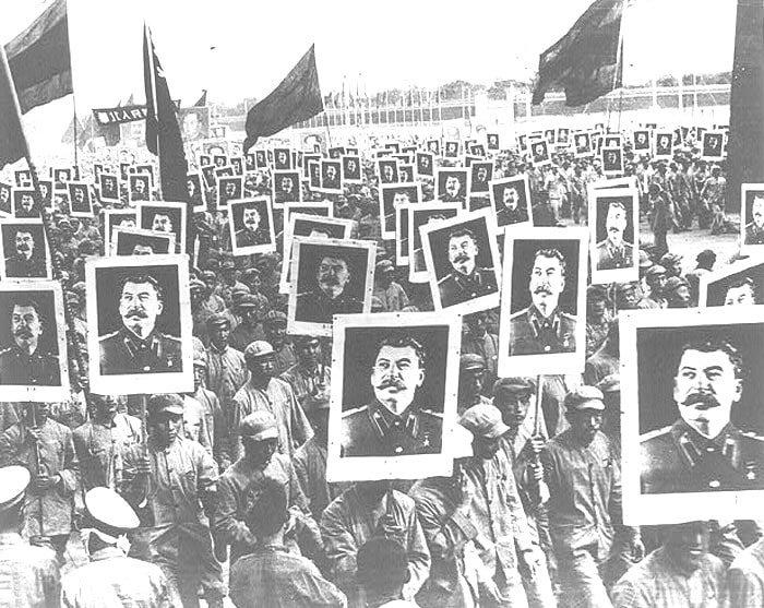 Communism Tyranny