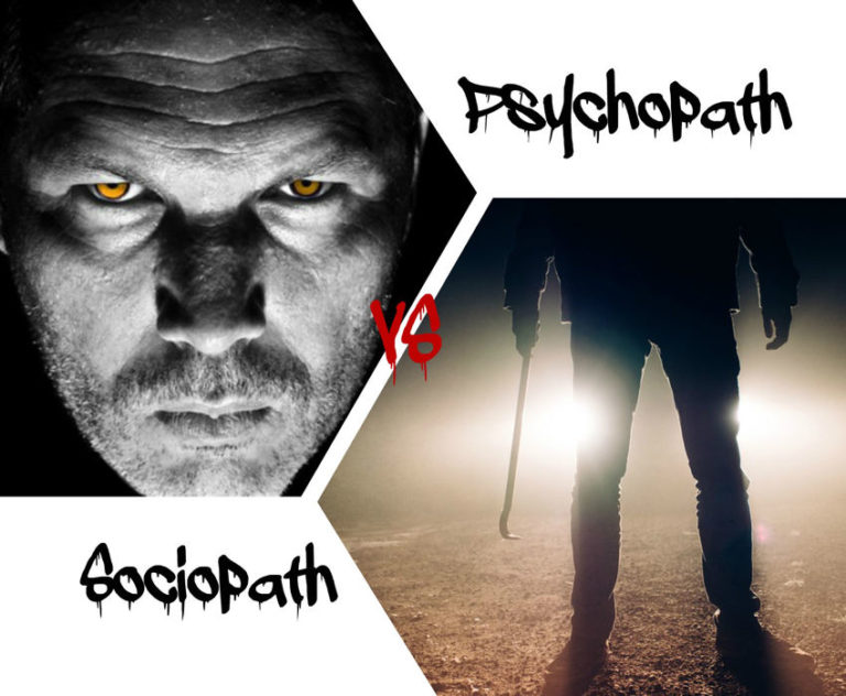 What Is the Difference Between a Psychopath and a Sociopath, According to Science?