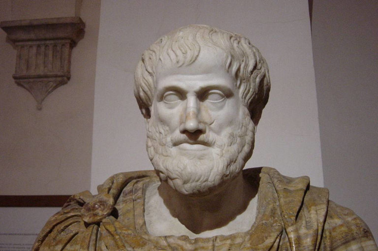 Long-Sought Aristotle's Tomb Is Discovered in Northern Greece