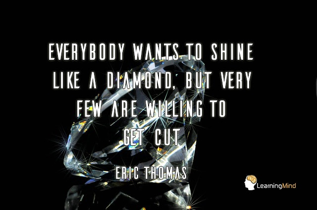 everybody wants to shine