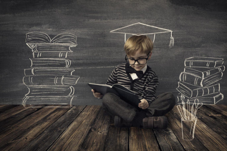 Teaching Philosophy to Kids Makes Them Smarter, Study Finds