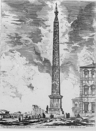 Engineering Marvels - Lateran Obelisk