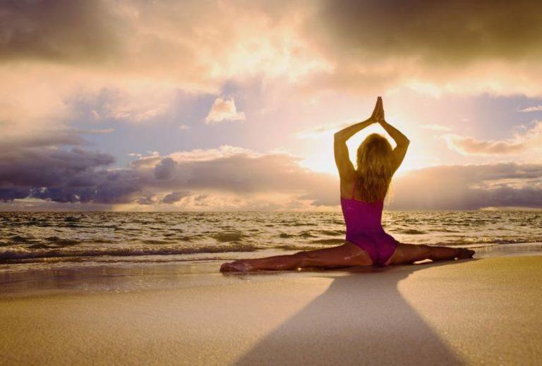 Beyond the Balancing Act: The Surprising Health Benefits of Yoga