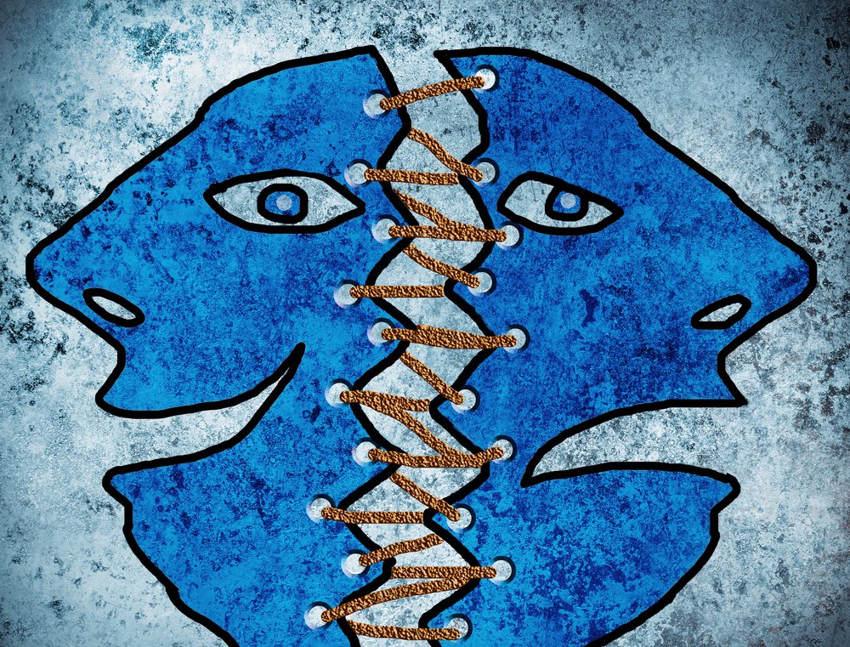 mood disorders high intelligence