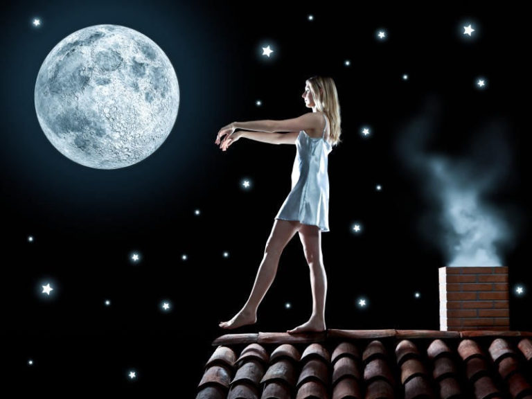 Sleepwalking: What You Should Know about This Phenomenon and Its Causes