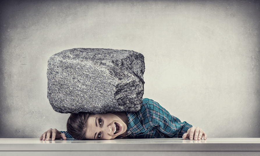 10 Dangerous Things Suppressing Emotions Can Lead to