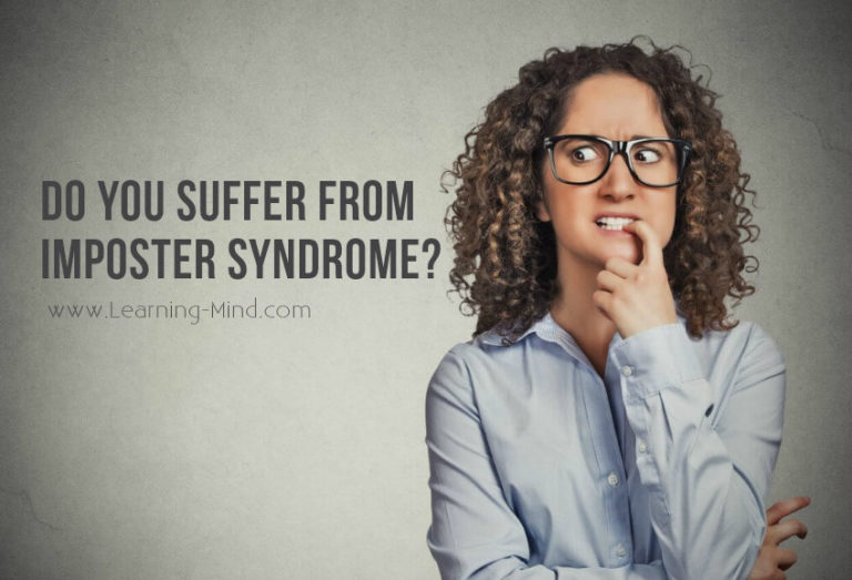 What Is Imposter Syndrome and How to Know If You Suffer from It