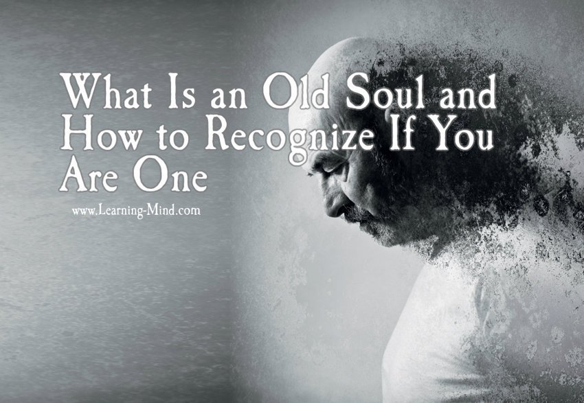 What Is An Old Soul And How To Recognize If You Are One