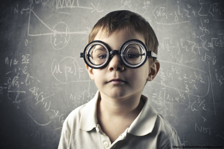 5 Surprising Signs That You May Have Above Average Intelligence