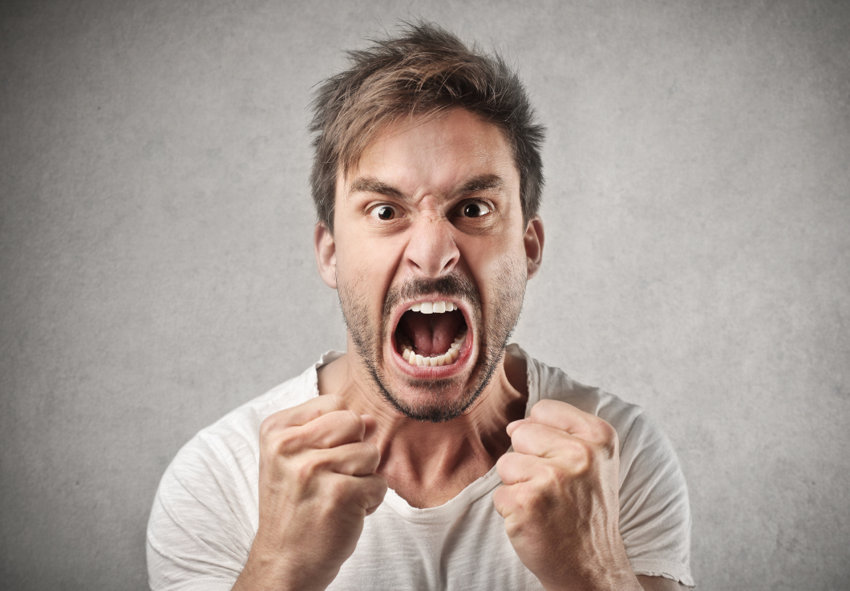 Feel Angry All the Time? 10 Things That May Be Hiding Behind Your Anger