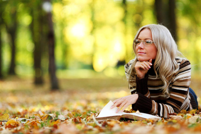 5 Reasons Why Introverts Love Autumn