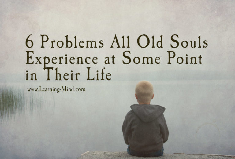 6 Problems All Old Souls Experience at Some Point in Their Life