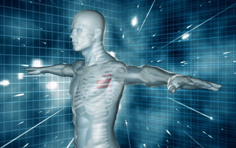 6 Weird Super Abilities You Didn't Know Your Body Had