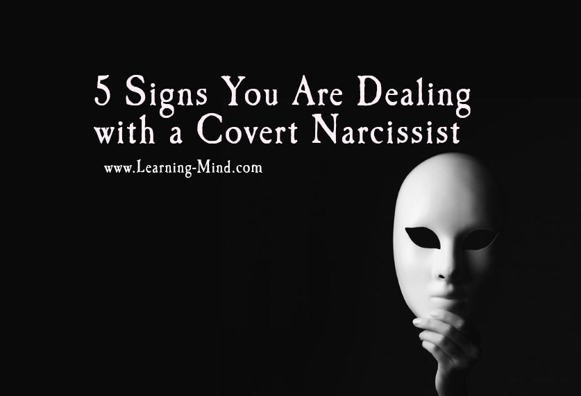 blog communication success signs covert introvert narcissist
