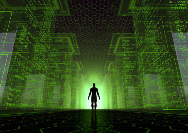 Want to Exit the Matrix? Here Is How to Do It in 6 Steps