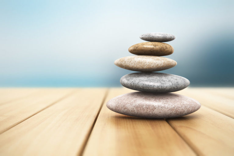 5 Steps to Maintaining a Focused and Clear Mind