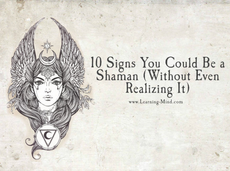 What Is a Shaman and How to Recognize One?