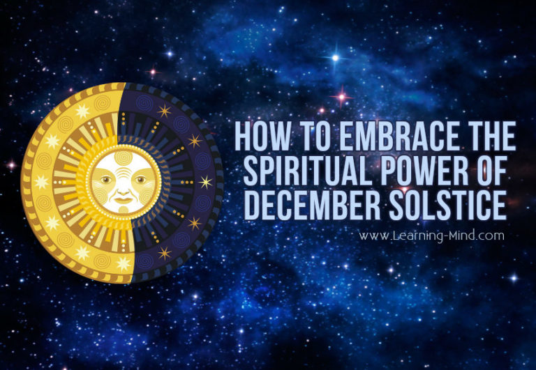 The Longest Night of the Year and the Spiritual Meaning of Winter Solstice
