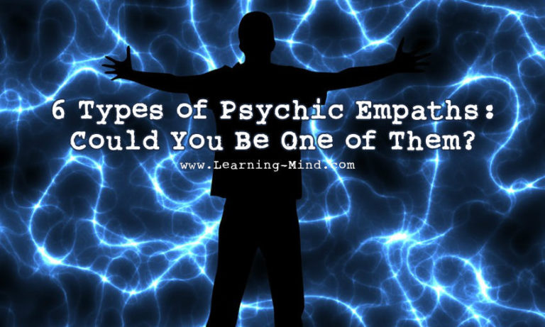 What Is a Psychic Empath and How to Know If You Are One?