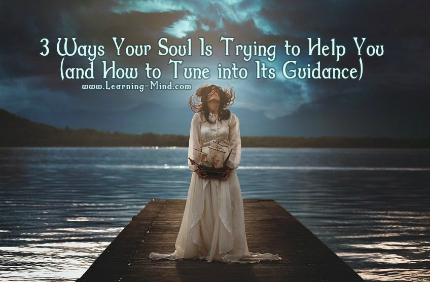 your soul