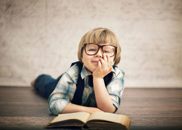 Early Childhood Education: Why the Early Bird Gets (to Be) the Book Worm
