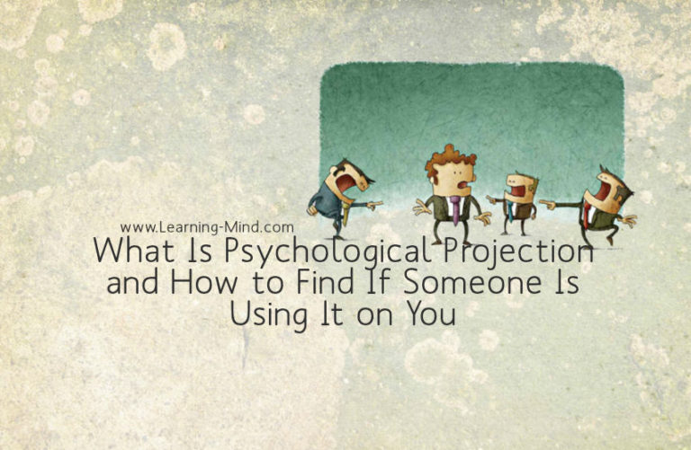 What Is Psychological Projection and How to Find If Someone Is Using It on You
